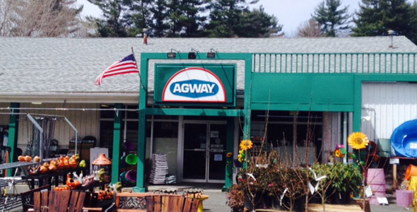 Great Barrington Store Front