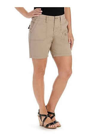 Lee Relaxed Fit Quincy Short