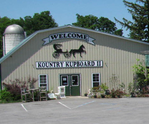 Kountry Kupboard