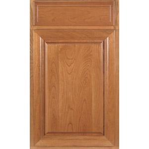 Sanford Hawley Inc Yorktowne Bellaire Cabinet