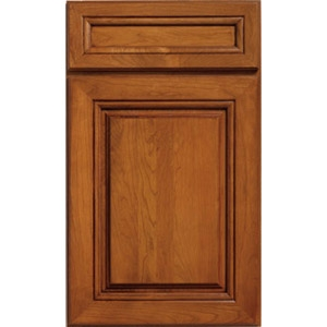 Sanford Hawley Inc Yorktowne Belmonte Cabinet