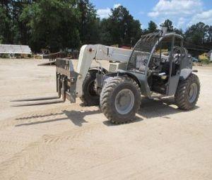 Terex 6622 Forklift