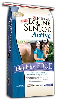 Purina Equine Senior Active - Just $19.99