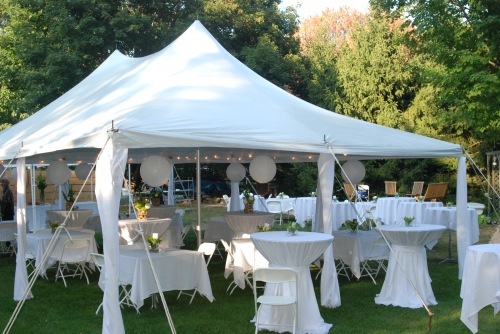 Party Tent Tent 20x30