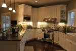 Rust Architects and Construction Kitchen Remodel in Grant Township
