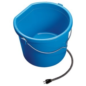 While Supplies Last $10 off 5-gallon Heated Bucket