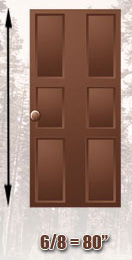 Door Height