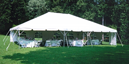 30 X Frame Tent Grand Rental Station Of Gloucester