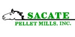 Sacate Pellet Mills
