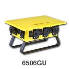 Distribution Box w/50'cable