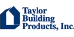 Taylor Building Products, Inc.