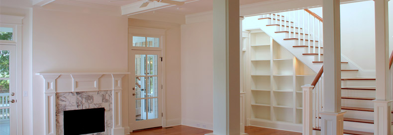 Millwork and Molding