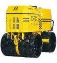 Wacker RT 820 Trencher Roller