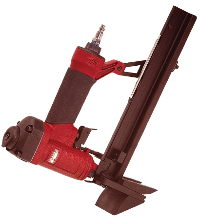 18 Ga Floor Stapler Air