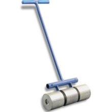 Rent all inc 100lb tile lineleum roller asheville nc for 100 lb floor roller rental