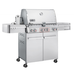 weber summit s 470 stainless steel lp gas grill plymouth nursery. Black Bedroom Furniture Sets. Home Design Ideas