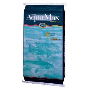 Sissons feed seed co purina aquamax grower 600 fish for Purina fish food