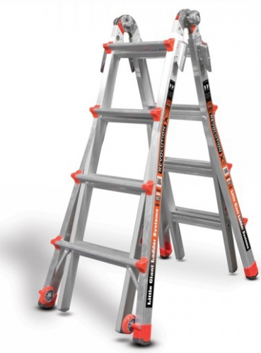 Little Giant Revolution And Xtreme Trestle Bracket Kit. Sold by Edealszone LLC. add to compare compare now. $ $ Little Giant Ladder Systems Trestle Brackets, Aluminum. Sold by unatleimag.tk - Life and Home. add to compare compare now. $ $