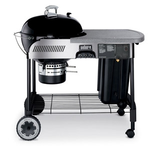 Weber One-Touch Charcoal Grill - Compare Prices, Reviews and Buy
