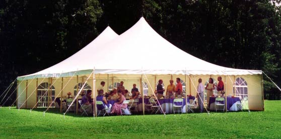 TIPS FOR YOUR PARTY TENT Little Shell Tribe