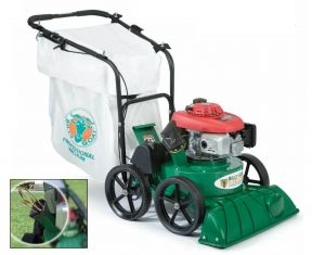 BILLY GOAT LEAF VACUUM/CHIPPER