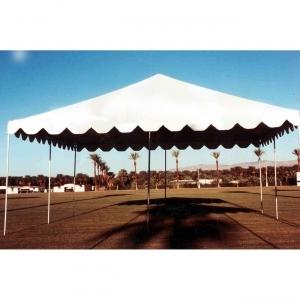 Aztec Tents 40x100 Standard Frame Tent
