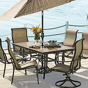 Tile Top Patio Dining Table pinterest the world s catalog of ideas