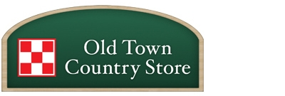 Old Town Country Store Logo