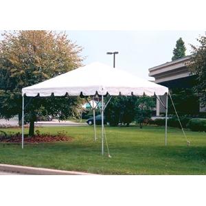 Anchor 10' x 10' Fiesta Frame Tent