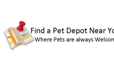 Find a Pet Depot near you