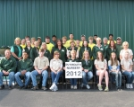 Plymouth Nursery Crew 2012