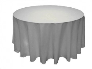 Vestal & Ithaca Taylor Rental | Round Table Linens 90