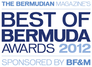 Best of Bermuda Award