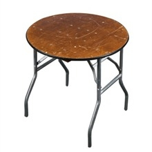 30'' Round Table