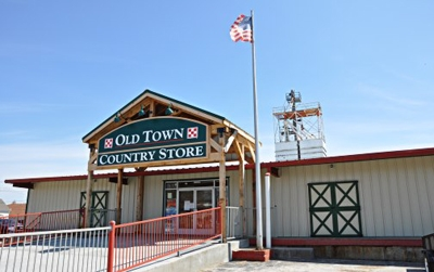 Old Town Country Store