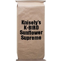 $5 Off Knisely's #1 Selling Wild Bird Seed
