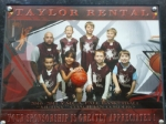 2010/2011 Fall Basketball Team- &#34;Mutiny&#34;