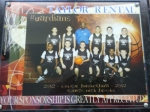 2012 Basketball The &#34;Guardians&#34;