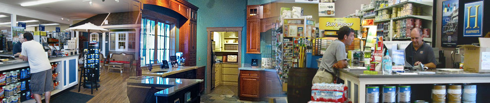 Humphrey's Store