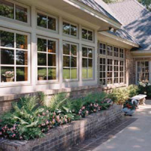 Sanford Hawley Inc Windows