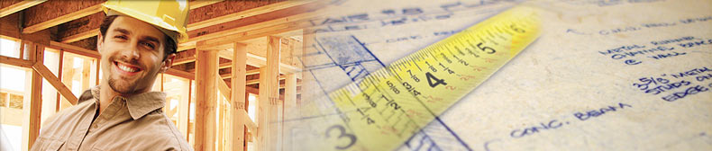 Lumber & Building Materials Image Banner