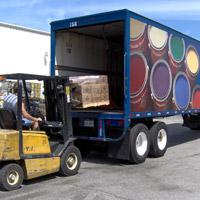 Truck Loader Image