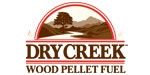 Dry Creek Wood Pellets