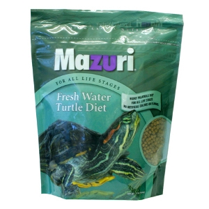 ... and Supply, Inc. Mazuri Fresh Water Turtle Diet - Loxahatchee, FL