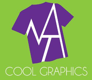 Cool Graphics Logo