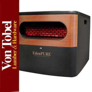 Take an Extra $10 Off EdenPURE Infrared Heater