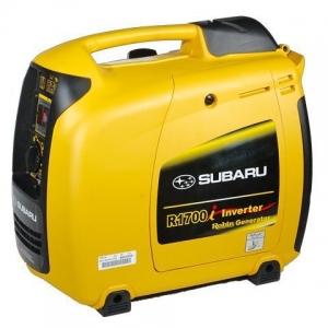 Subaru R1700 Generator/Inverter