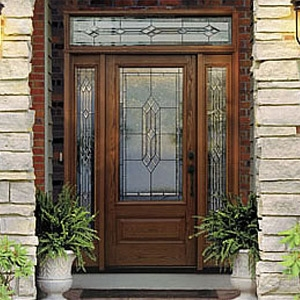 Morristown Lumber And Supply Co Therma Tru Doors