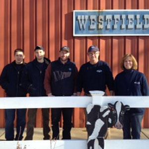Westfield Staff
