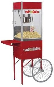 88 popcorn machine